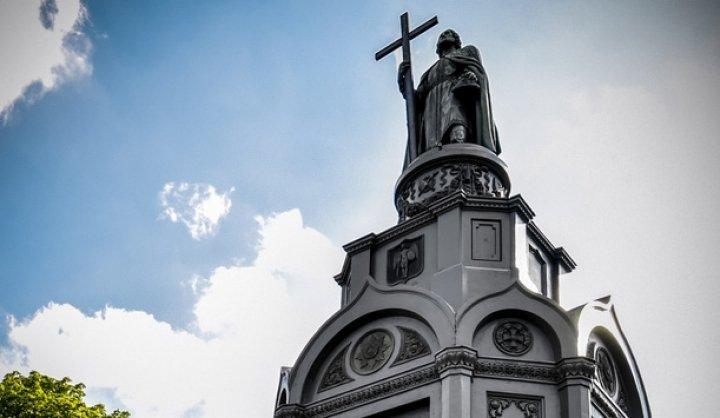 1030 лет от Крещения Руси: главные факты о примечательном событии против российской пропаганды