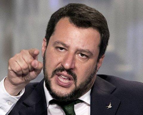 """""""Майдан – це фальшивка, а Крим – Росія"""": італійський міністр зробив скандальну заяву"""