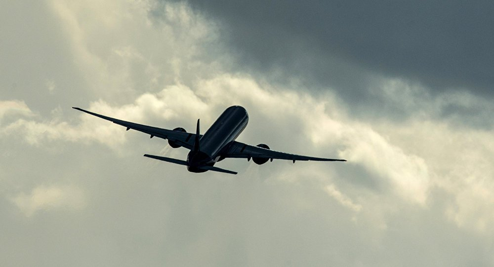 Под Киевом рухнул самолет, аварию пытаются скрыть