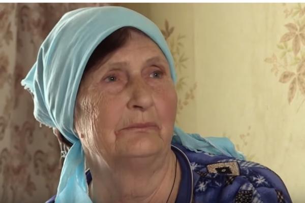 Он никого не убивал: мать Сенцова обратилась к Путину