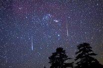 Июльские звездопады: где и когда их можно увидеть