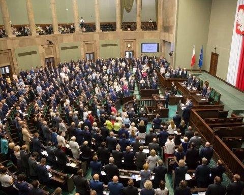 Польша хочет получить от РФ репарации за ущерб, которые нанес СССР
