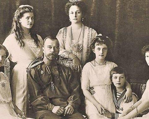 Секретні матеріали: як шукали останки останнього царя Росії
