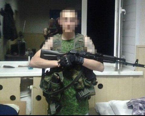 Полиция задержала «разведчика ЛНР»