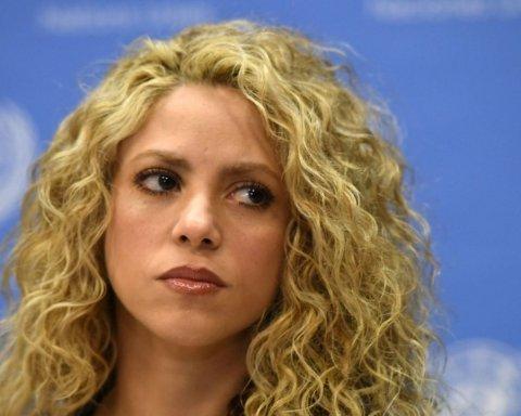 Певица Шакира оказалась на волосок от смерти: появились подробности ЧП