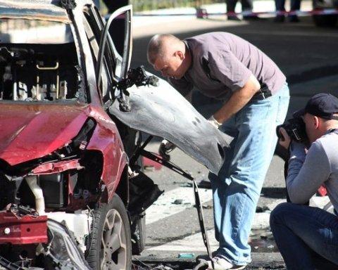 Вбивство Шеремета: Луценко заявив про прорив у розслідуванні