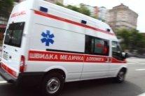 В центре Киева загадочно умер мужчина, скорая не успела