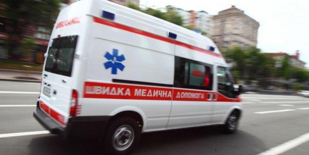 Отруєння дітей у таборі під Слов'янськом: рятувальники пішли на екстрені заходи