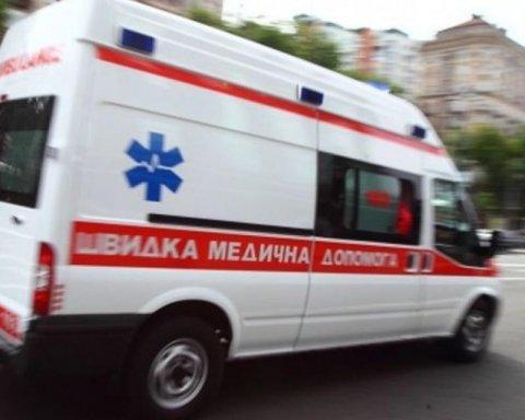 Маленька дитина стала жертвою київського ескалатора