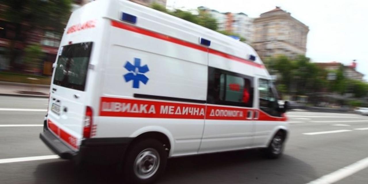 Отравление детей в лагере под Славянском спасатели пошли на экстренные меры