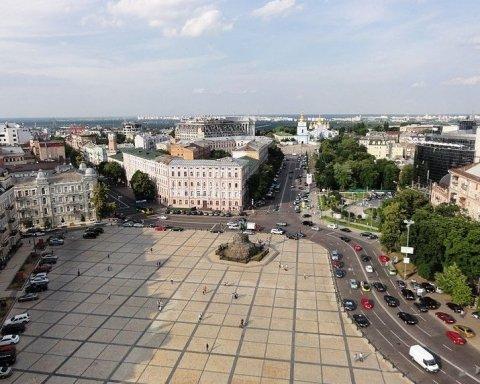 Центр Києва перекриють вже за кілька годин: стало відомо чому