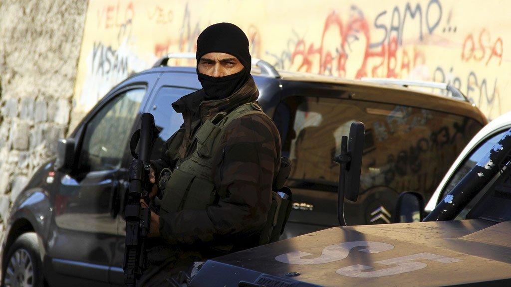 """Турецькі спецслужби розгорнули полювання на людей в Україні: з'явилися перші """"жертви"""""""