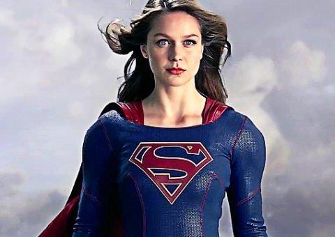 В американському серіалі з'явиться перший супергерой-трансгендер