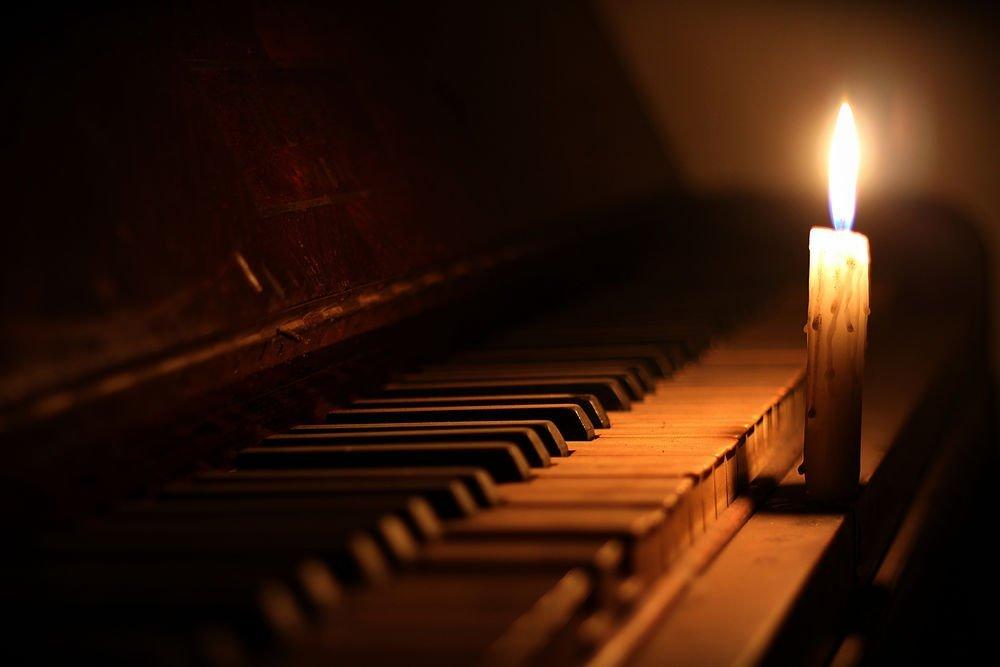 В Британии умер всемирно известный музыкант