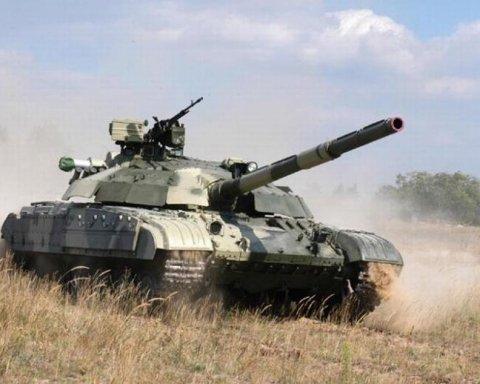 """Воїни ЗСУ """"знищили"""" ворога на березі Азовського моря"""
