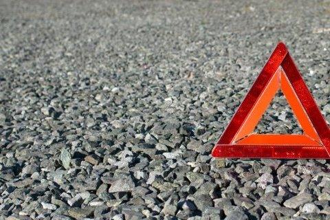 Ціла родина загинула після смертельного зіткнення з вантажівкою