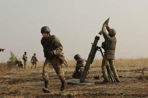 Появился список погибших на учениях воинов ВСУ
