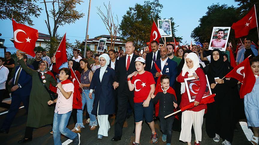 Туреччина заявила, коли скасує надзвичайний стан