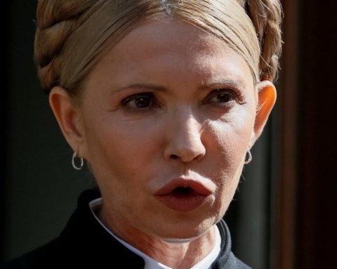 Тимошенко может потерять выплаты: рейтинг нардепов-прогульщиков