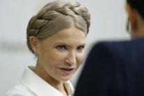 «Подруга Путіна»: як Тимошенко починає війну в Україні