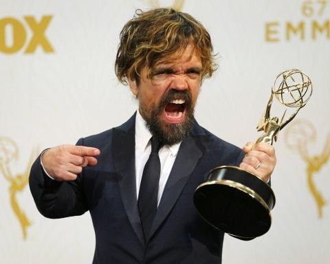 «Игру престолов» 22 раза номинировали на престижную награду