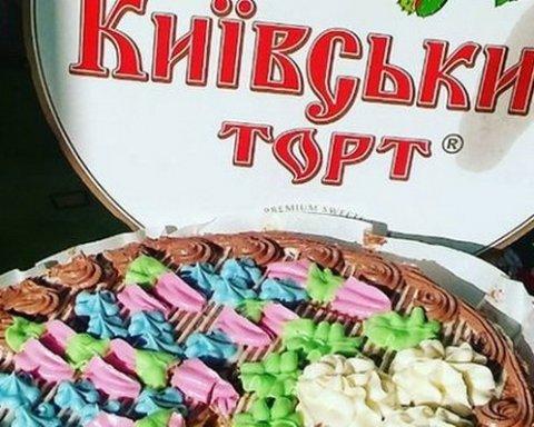 Не знаю, как его можно есть: руководитель Roshen поделился впечатлениями от «Киевского торта»