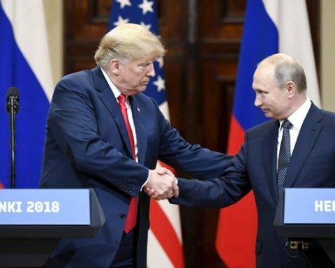 «Загроза демократії»: Маккейн після смерті «видав» таємний зв'язок Путіна та Трампа