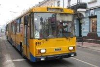 Водитель троллейбуса возил пассажиров под наркотиками