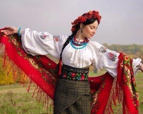 Волшебная защитница Украины влюбила в себя соцсети