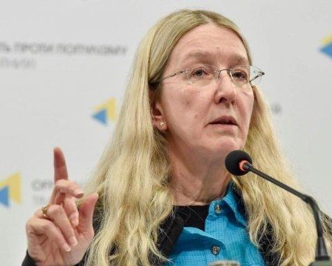 Супрун снова поделилась с украинцами новыми полезными советами