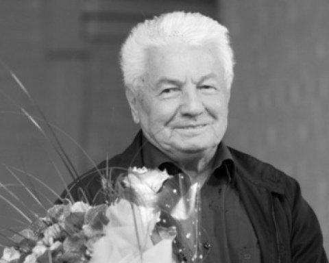 Умер известный российский писатель, критиковавший Путина