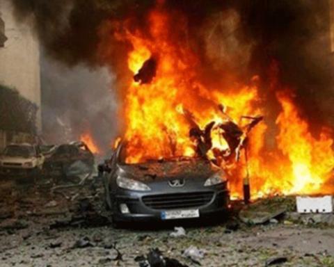 Столицю Сомалі сколихнув потужний вибух: є жертви