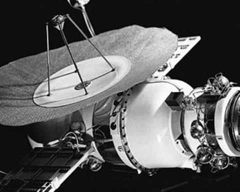 На Землю падает советская космическая станция, ученые предупредили об опасности