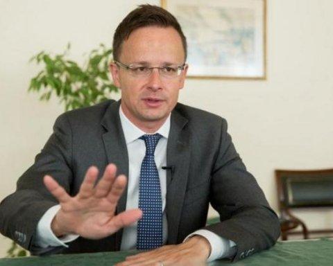 """Вступ України до НАТО: Угорщина почала вставляти """"палки в колеса"""""""