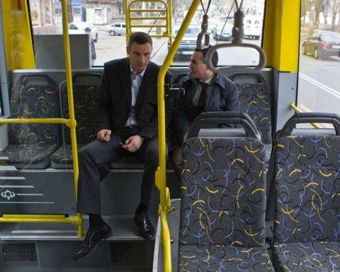 Столична влада відмовилася скасовувати нові ціни на проїзд