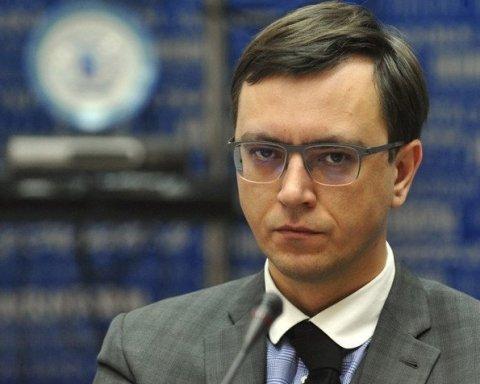 Отмена железнодорожного сообщения с РФ: документ уже подписан
