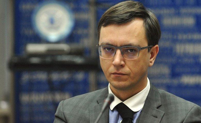 Владимир Омелян: У нас достаточно и мозгов, и амбиций, чтобы создавать современные и передовые вещи