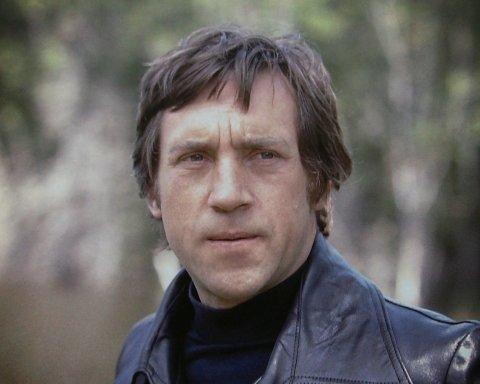 Померла муза культового артиста СРСР Володимира Висоцького