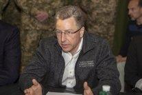 Волкер рассказал, от чего следует отказаться украинским политикам