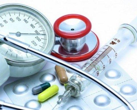 На какие бесплатные медицинские услуги имеют право украинцы: опубликован список