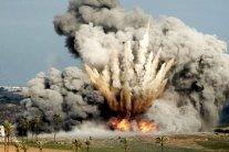 Израиль атаковал Сирию, у Асада приняли экстренные меры