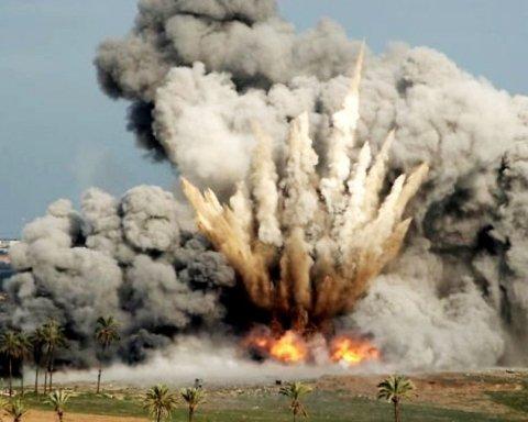 Бойовики ІД знову тероризують армію Асада
