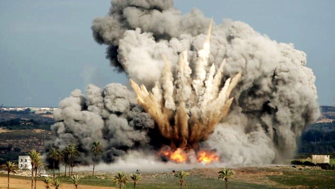 Боевики ИГ опять терроризируют армию Асада