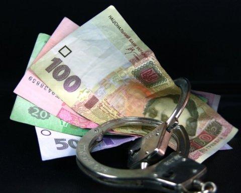 Вступительная кампания в Украине: работников вузов начали задерживать за взятки