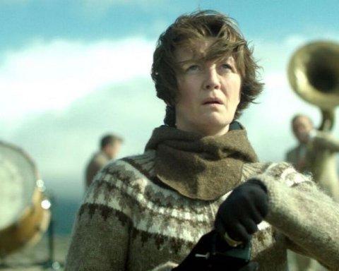 Український фільм номіновано на премію Європарламенту