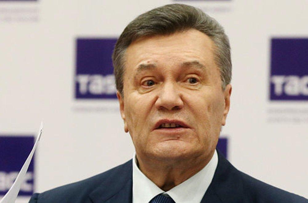 Януковича і сина хочуть заочно заарештувати: з'явилися подробиці