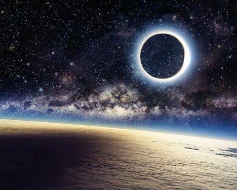 У кінці літа Україна опиниться в епіцентрі рідкісного астрономічного явища