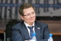 В Москве разбили голову депутаты Госдумы: политик госпитализирован