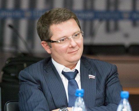 У Москві розбили голову депутату Держдуми: політик госпіталізований