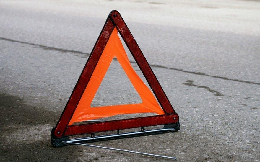 Дитина впала в кому після наїзду авто у Харкові